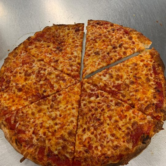 Squinnys - Cheese Pizza