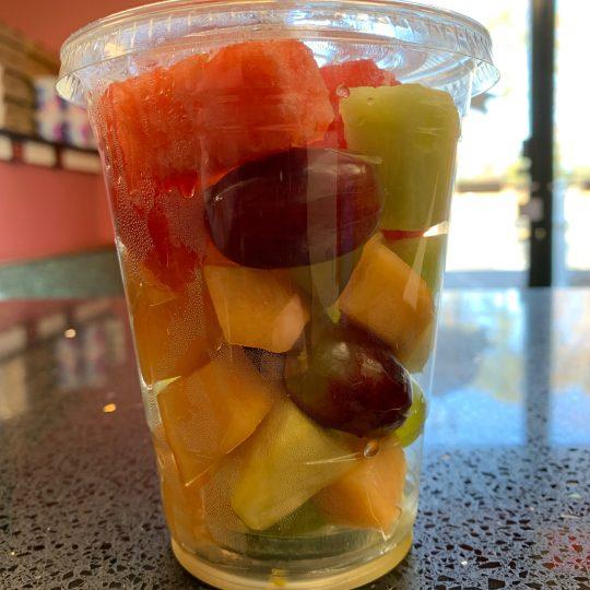 Squinnys - 16oz Fresh Fruit Cup